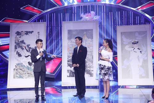 同乐会》2015年新春特别节目将在大年初八(2月26日)21:15在河北卫视与