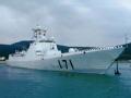 """中国海军""""神盾舰""""规模将超日本"""
