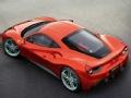 [海外新车]V8涡轮引擎法拉利全新488 GTB