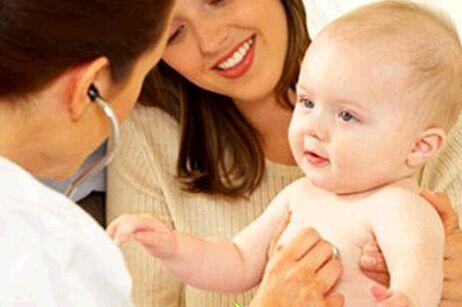 宝宝流鼻涕喉咙有痰_宝宝感冒咳嗽流鼻涕试试偏方