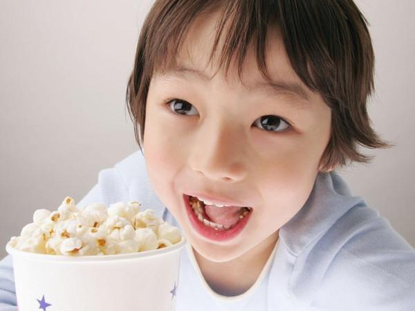 儿童不宜吃的食物_儿童不宜多吃的20种食物!为孩子不能不看-搜狐母婴