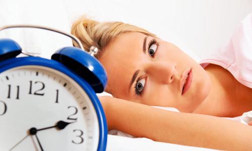 失眠能治疗吗