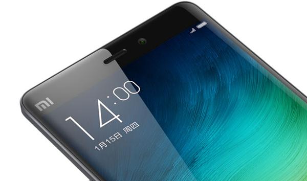 iphone6,小米note为啥要用2.5d屏幕?