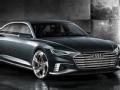 [海外新车]奥迪A9新概念车 将亮相日内瓦