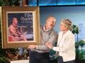 《艾伦秀第12季片花》S12E112 劳厄尔半裸访《五十度灰》主角