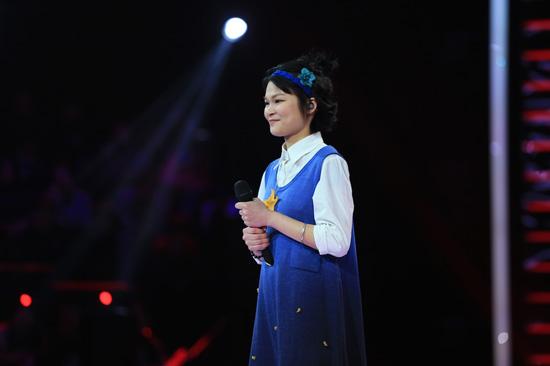 《好歌曲》蔡健雅:不再担心年轻唱作人断层