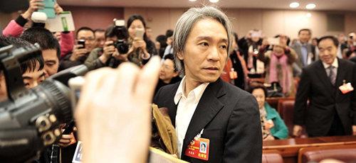 周星驰2013年当选广东政协委员,他本人当选后才得通知。