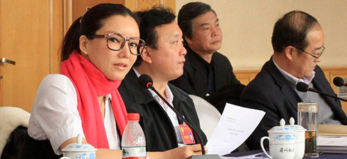 香港艳星彭丹当选甘肃省政协委员,却跟甘肃没地理关系。