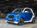 [海外新车]新Carlsson版 奔驰Smart CK10