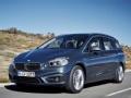 [海外新车]新宝马2系GT百公里油耗仅2.5L