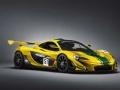 [海外新车]全新迈凯轮P1 GTR 量产版亮相