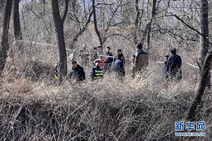 死亡20人_河南安阳林州:大巴车坠崖 20人死亡13人受伤