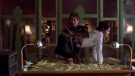 没不容《五十度灰》,那下面这些情色电影就看过错过电影苹果多少分是激情戏图片
