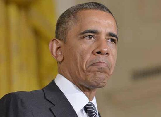 奥巴马公然炮轰中国反恐法草案  中方强硬回击