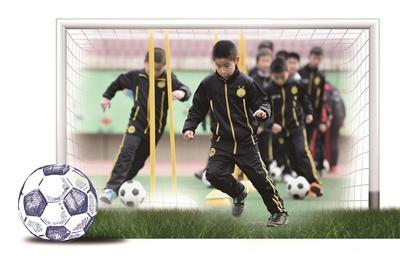 江苏教育厅长:不主张踢球和加分挂钩