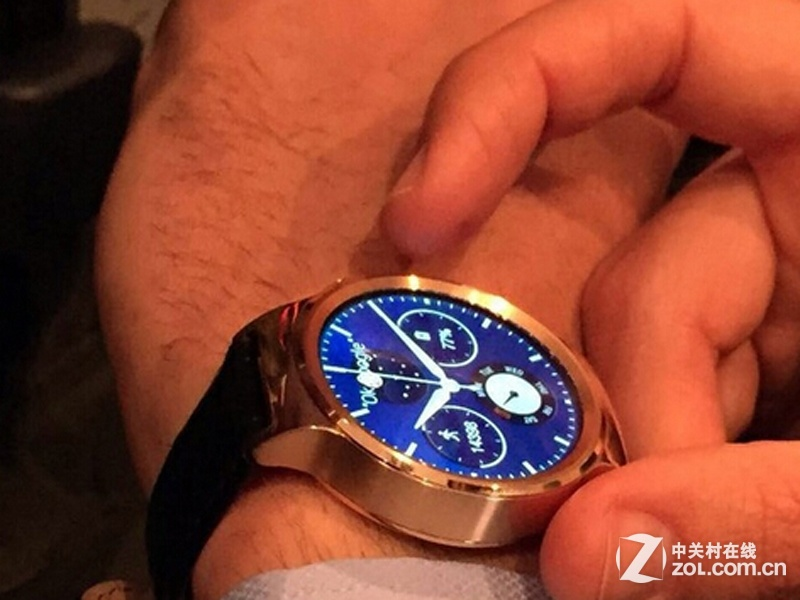 Huawei Watch智能手表