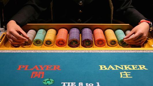 澳门赌场老板承诺多元化经营