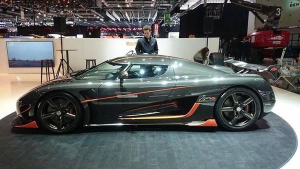 不是嫌你穷日内瓦车展这些豪车也只能过个眼瘾_手机北京赛车开奖