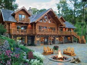 思越知识|【别墅维护】木结构木屋维护大全木屋测木屋轴图图片