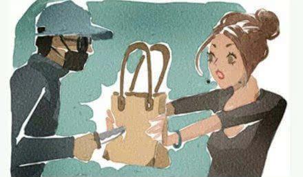 【转载】:遭遇劫匪自救方法(12条图文) - 文匪 - 文匪的博客
