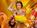 《搜狐视频综艺饭片花》第八期 《掌声响起来》陷抄袭风波 刘雪华模仿龚琳娜