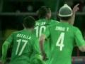 亚冠进球-德扬高高跃起头槌破门 国安1-0水原