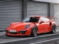 [海外新车]2015款全新保时捷 911 GT3 RS