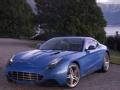 [海外新车]复古风法拉利BerlinettaLusso
