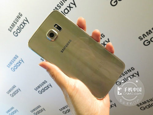 2K屏14纳米CPU 三星Galaxy S6上手体验
