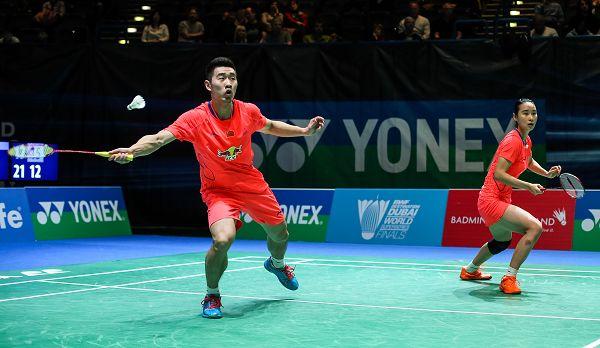 北京时间3月6日,2015全英羽毛球超级赛结束了正赛第2 ...