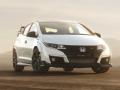 [海外新车]2015本田思域Type R 正式发布