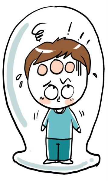 感冒头痛头晕图片卡通_感冒头痛头晕图片卡通图片 ...
