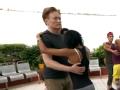《柯南秀片花》古巴人民练舞遭柯南乱入 柯南看舞伴胸部遭歧视