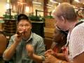 《柯南秀片花》曝手工制古巴雪茄过程 柯南自制古巴雪茄被嫌弃