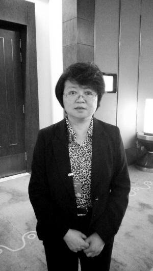 全国政协委员吴明