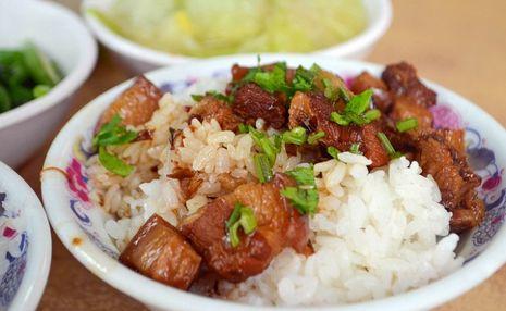 遍布台湾的19道美味佳肴 绝对不能错过