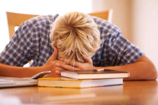学生累得像条狗的大学排名