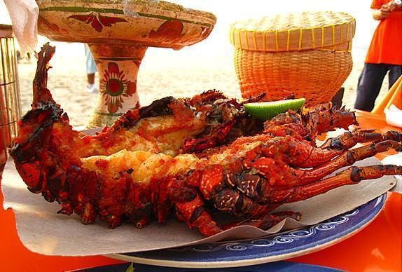 巴厘岛特色美食,巴厘岛美食游攻略