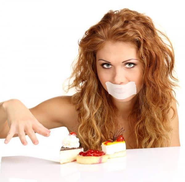 失败减肥总是节食,是不是犯了这10条错误?减七身肥日餐瘦图片