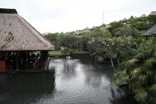 巴厘宝格丽酒店,巴厘岛豪华酒店