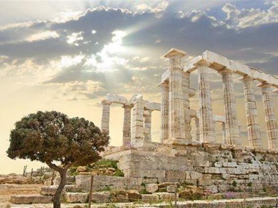 希腊购房移民 通往欧洲发达国家的门户