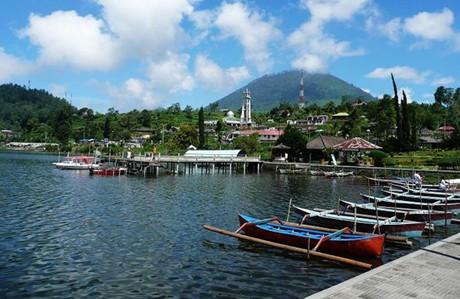 巴厘岛的旅游胜地,巴厘岛的旅游景点