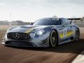 [海外新车]全新梅赛德斯AMG GT3赛车亮相