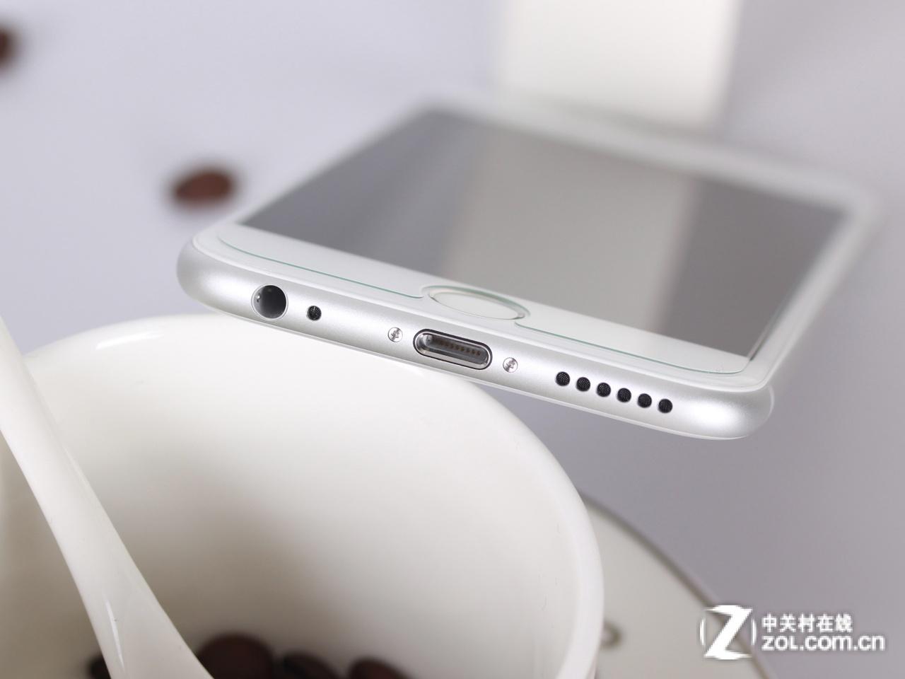 美版商家来袭苹果iphone6低价报4270元手机opx图片