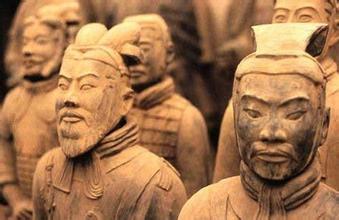 难破解的千古之谜:秦朝百万大军在三年内消失