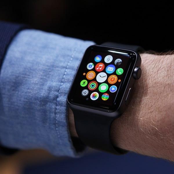 一名App工程师的Apple Watch使用体验