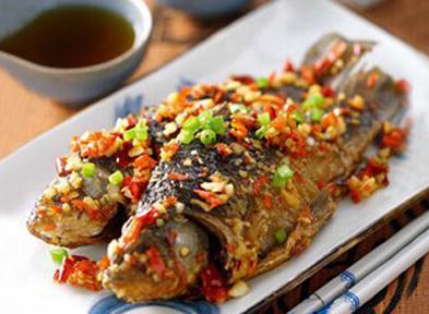 鱼的大全家常菜谱每做法都好好吃家常菜做法一道汤新年图片