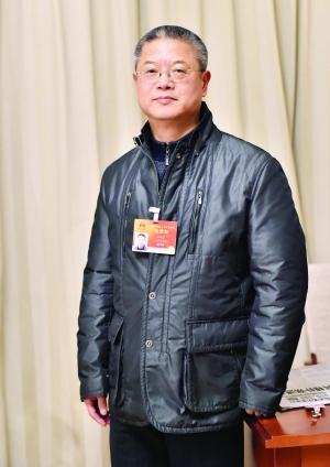 邹建平 现代快报特派记者 李雨泽 摄