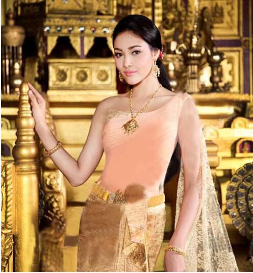 泰国重要人物女人