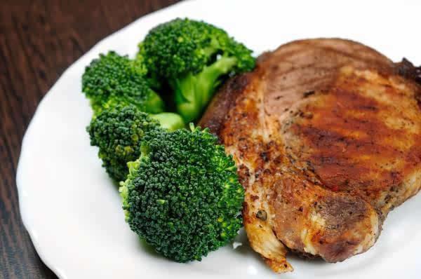 健身饮食误区 今天你检讨没有?